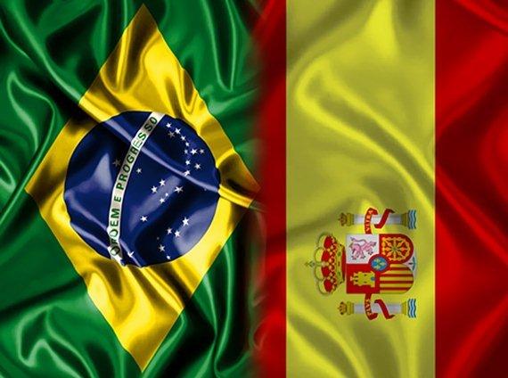 brasil-espanha