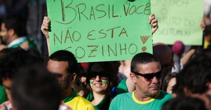 brasilsozinho